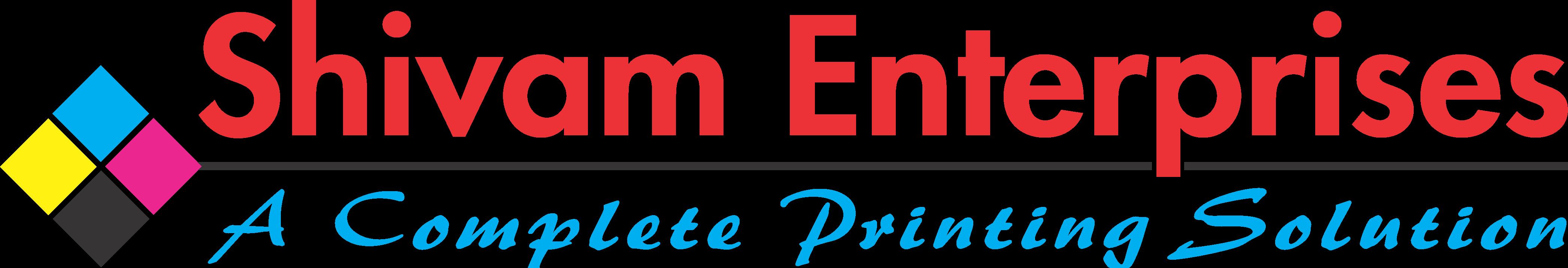shivam enterprises logo